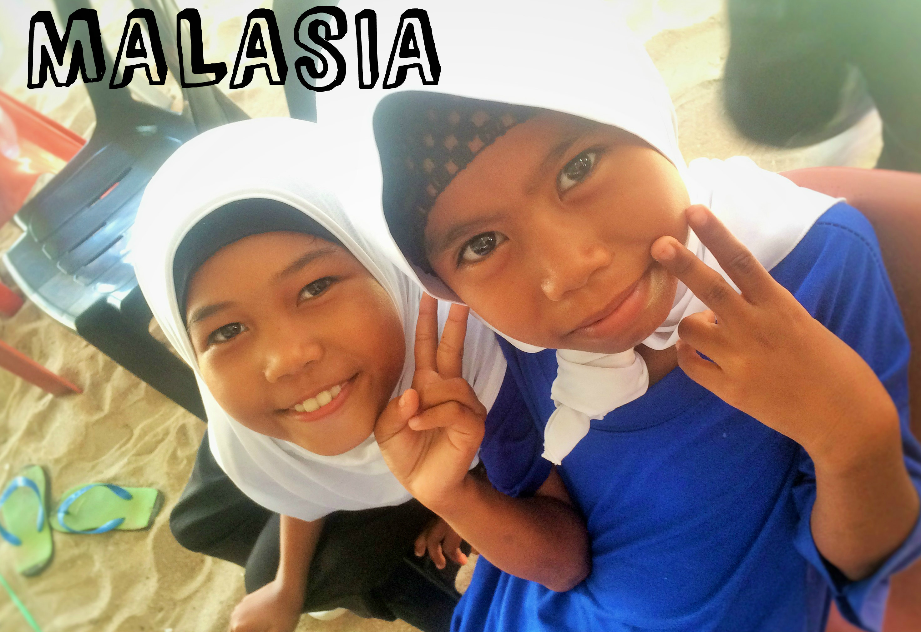 Borneo Musulman