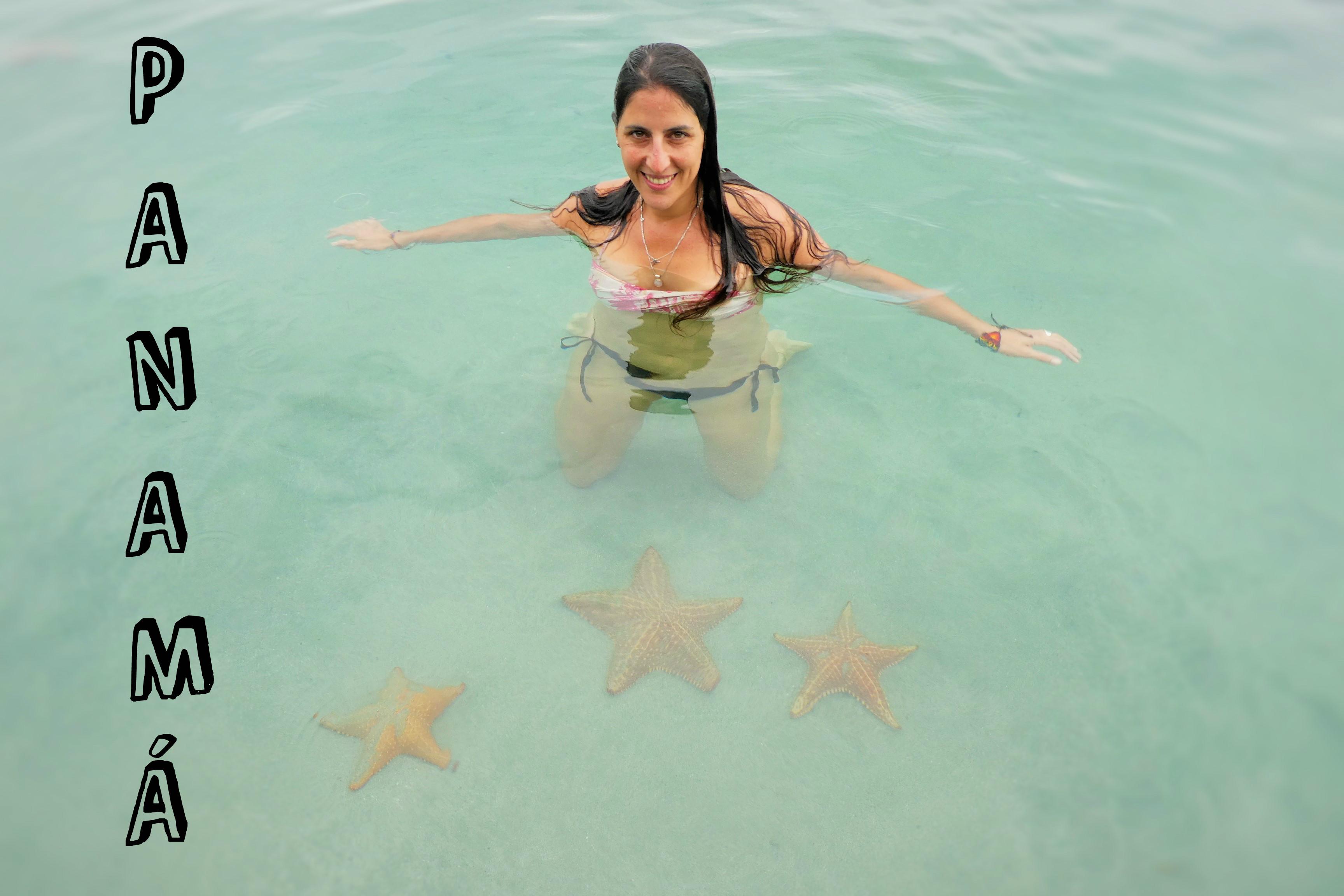 playas estrellas de mar paraíso